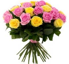 Как правильно собирать букет цветов?