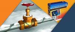 Кабельный электрообогрев труб и водопроводов – роскошь или необходимость?