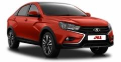 Lada Vesta Cross: доступная цена и комфортное вождение