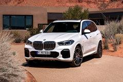 BMW X5 – технологический рывок в будущее
