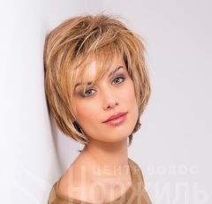 Красивые волосы с Центром волос Норжиль