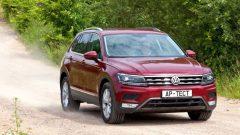 Tiguan и Polo: популярные модели Volkswagen и их обновленные версии