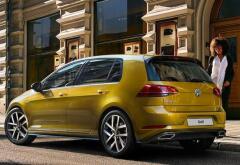 Volkswagen Golf и Volkswagen Touareg вновь признаны народными автомобилями в России