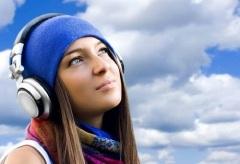 Скачиваем музыку в сети