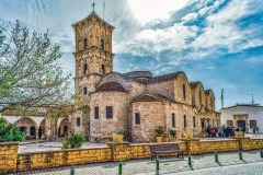 Отдых на Кипре и страховка