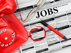 Осенний бум на рынке труда