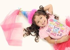 Как организовать день рождения ребенка своими силами?
