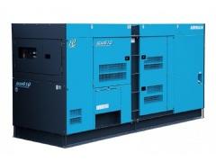 Электростанции Airman SDG 800S: мобильный источник электроэнергии высокого качества