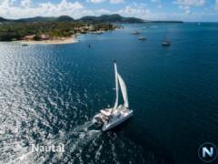 Яхтенный туризм на Карибах зимой