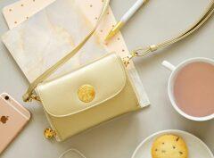 Какой должна быть маленькая женская сумка?