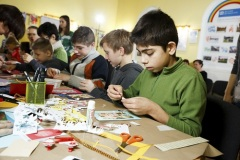 Герои нового поколения: Gillette подводит итоги кампании #ЛучшеТебяМужчиныНет и дарит новогодний праздник жителям Детских деревень — SOS