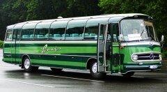 Зачем брать автобус в аренду, если есть свой автомобиль?