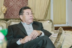 Шодиев Патох Каюмович: как мечта управляет жизнью
