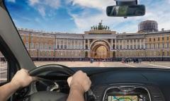 Как сэкономить на прокате автомобиля в Санкт-Петербурге