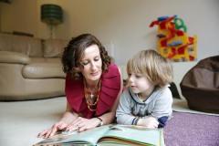 Англоязычные няни и гувернантки: хорошая возможность обучить ребенка английскому с детства