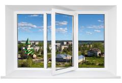 Чем хороши окна Rehau?
