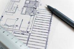 Основные затраты на строительство дома