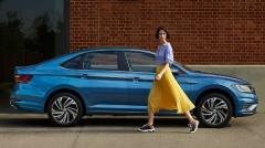Новый Volkswagen Jetta: обзор изменений популярного седана