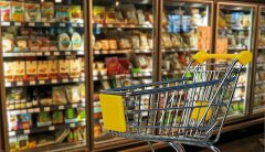 Как заказать продукты, не выходя из дома?