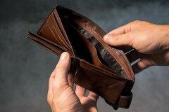 Что делать, если финансовая ситуация критическая?