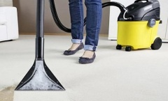 Моющий пылесос – как не ошибиться в выборе