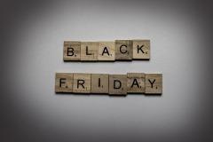 Где делать покупки в Черную пятницу?