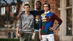 Изделия бренда Polo Ralph Lauren – сочетание изысканности и стильности