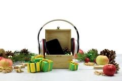 Новогодние подарки: 5 нестандартных и ярких идей на все случаи жизни