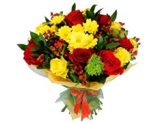 Самые универсальные букеты – Цветы которые можно дарить всем