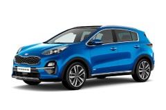 Февраль 2021 года: как обстоят дела с продажами автомобилей KIA