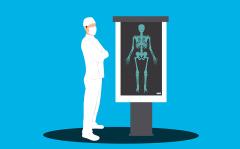 Какими методами лечат рак за границей?