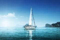 Экологическое мореплавание или как сохранить жизнь океанов