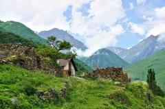 Отдых на Кавказе, как заранее подобрать маршрут