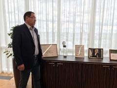Глеб Геннадьевич Фетисов: Есть ли будущее у честной журналистики