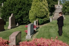 Покупка гроба на похороны в Москве