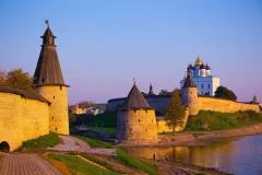 Экскурсии в Пскове – шанс оказаться в прошлом
