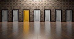 Что надо знать о современных технологиях изготовления межкомнатных дверей?