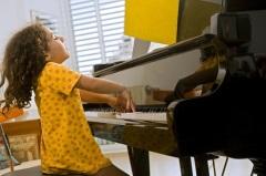 Про роль музыки в обучении детей