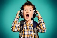 Чем полезна музыка для детей