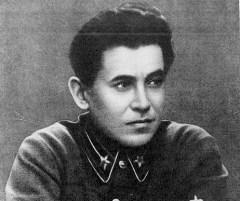 Николай Ежов