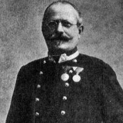 Алоиз Шикльгрубер