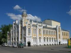 Драматический театр Бийска