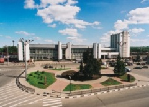Вокзал Белгорода
