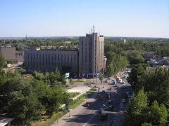 Мелитополь