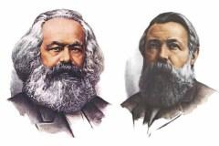 Впервые опубликован «Манифест коммунистической партии»