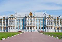 Основано Царское Село близ Санкт-Петербурга