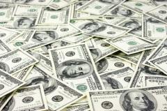 Конгресс США постановил назвать американскую валюту «долларом»