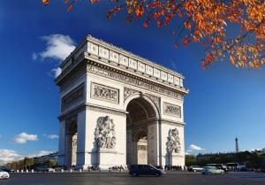 Юлий Цезарь установил контроль над территорией Лютеции (нынешнего Парижа)