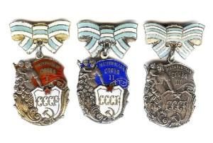 Введены звание и орден «Мать-героиня», «Материнская слава» и «Медаль материнства»