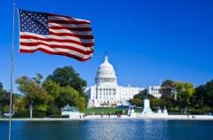 Конгресс США постановил выделить специальную территорию для строительства новой столицы страны – Вашингтона